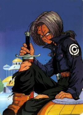 Meme: Los peores personajes del Manga/Anime